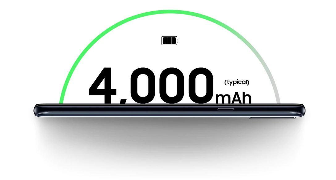 گوشی موبایل سامسونگ دو سیم کارت مدل Galaxy A20s ظرفیت 32 گیگابایت