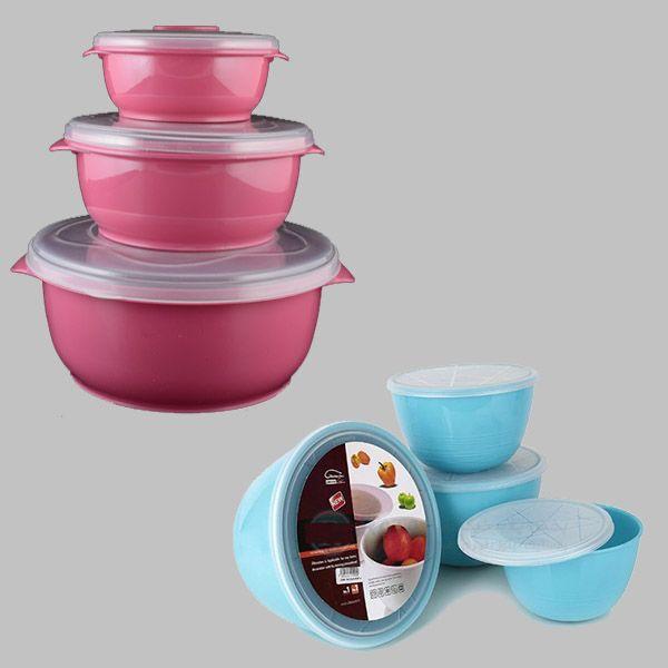 فروش عمده و تکی ظروف پلاستیکی - پلاستیک فروشی