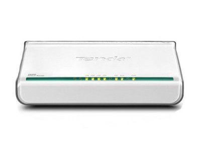 مودم-روتر +ADSL2 و باسیم تندا مدل D830R