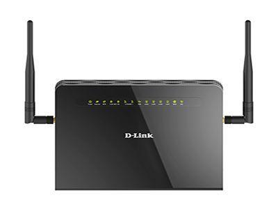 مودم روتر ADSL2  بی سیم دی-لینک مدل DSL-G2452DG