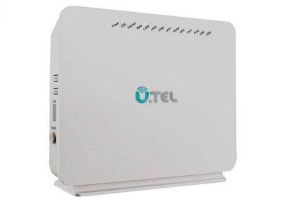 مودم روتر VDSL2/ADSL2 Plus بی سیم یوتل مدل V304F