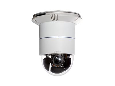 دوربین تحت شبکه مناسب برای فضاهای داخلی دی لینک مدل DCS-6616