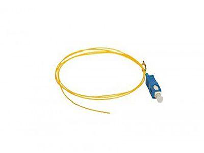 پیگ تیل فیبر نوری دی لینک مدل Single mode NCB-FS09S-LC2