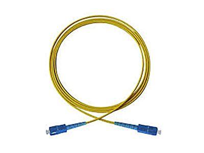 پچ کورد فیبر نوری دی لینک مدل  NCB-FS09S-SCSC-1