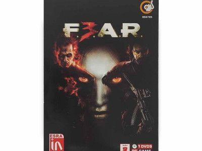 بازی کامپیوتر FEAR 3
