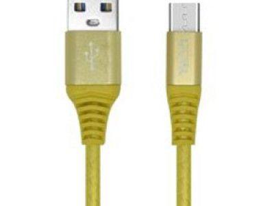 کابل شارژ و دیتا اندروید  1 متری   USB تسکو مدل TC50