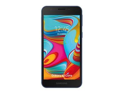 گوشی موبایل سامسونگ دو سیم کارت مدل Galaxy A2 Core ظرفیت 8 گیگابایت