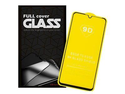 گلس تمام صفحه گوشی موبایل سامسونگ S9 Plus