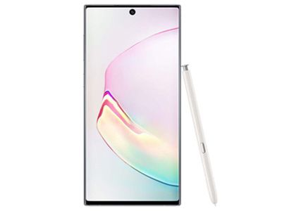 گوشی موبایل سامسونگ دو سیم کارت مدل Galaxy Note 10 ظرفیت 256 گیگابایت