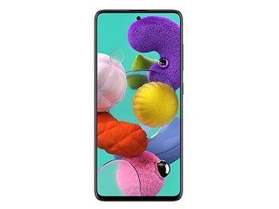 گوشی موبایل سامسونگ دو سیم کارت مدل Galaxy A51 ظرفیت 128 گیگابایت رم 6 گیگ