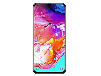 گوشی موبایل سامسونگ دو سیم کارت مدل Galaxy A70 ظرفیت 128 گیگابایت رم 6 گیگ