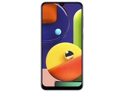 گوشی موبایل سامسونگ دو سیم کارت مدل Galaxy A50s ظرفیت 128 گیگابایت رم 6 گیگ