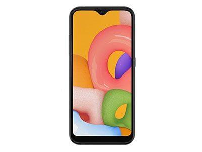 گوشی موبایل سامسونگ دو سیم کارت مدل Galaxy A01 ظرفیت 16 گیگابایت