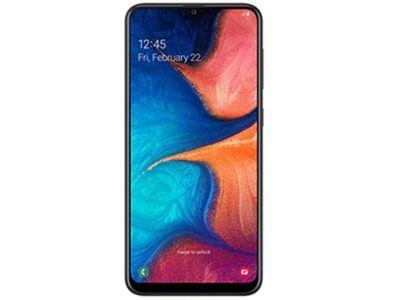 گوشی موبایل سامسونگ دو سیم کارت مدل Galaxy A20 ظرفیت 32 گیگابایت