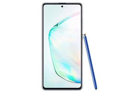 گوشی موبایل سامسونگ دو سیم کارت مدل Galaxy Note 10 Lite ظرفیت 128 گیگابایت رم 6 گیگ