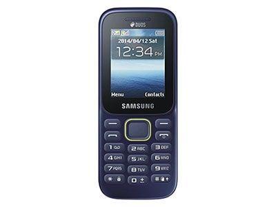 گوشی موبایل سامسونگ دو سیم کارت مدل B310E