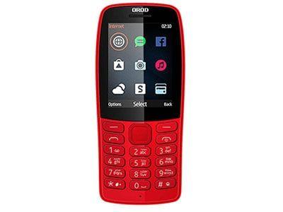 گوشی موبایل ارد دو سیم کارت مدل 210