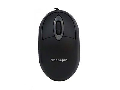 ماوس باسیم Shanejan مدل B100
