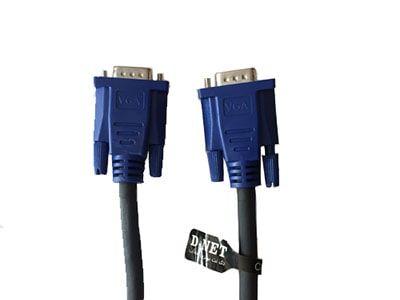کابل VGA دی نت به طول 1.5 متر