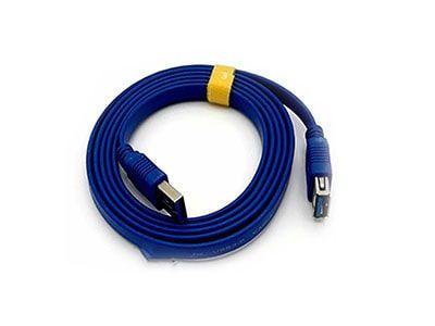 کابل افزایش طول USB3.0 فلت 1.5 متری
