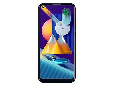 گوشی موبایل سامسونگ دو سیم کارت مدل Galaxy M11 ظرفیت 32 گیگابایت