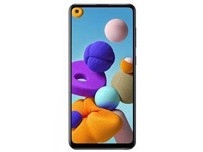 گوشی موبایل سامسونگ دو سیم کارت مدل Galaxy A21s ظرفیت 64 گیگابایت رم 4 گیگ
