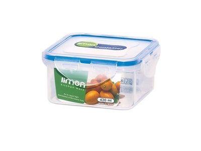 ظرف فریزری مواد غذایی لیمون کد 780