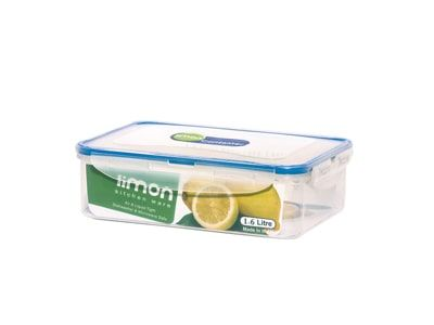 ظرف فریزری 1.6 لیتری لیمون کد 814
