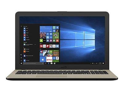 لپ تاپ 15 اینچی ایسوس مدل  VivoBook X540MB-DM143 به همراه کیف و موس