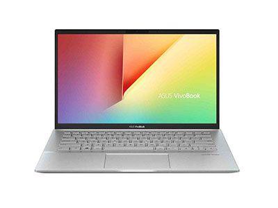 لپ تاپ 14 اینچی ایسوس مدل VivoBook S14  S431FL (AM255) به همراه کیف و موس