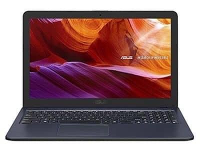 لپ تاپ 15.6 اینچی ایسوس مدل X543MA (DM624)  Full HD