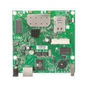 روتربورد وایرلس میکروتیک مدل RB912UAG-5HPnD