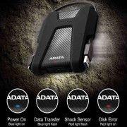 هارددیسک اکسترنال ای دیتا مدل DashDrive Durable HD680