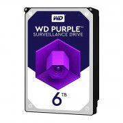 هارددیسک اینترنال وسترن دیجیتال مدل Purple WD60PURX 6TB