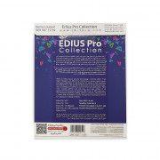 نرم افزار تدوین EDIUS Pro Collection 6/7/8/9