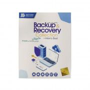 مجموعه بازیابی اطلاعات Backup and Recovery Collection + Hiren Boot CD