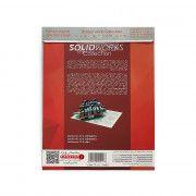 نرم افزار طراحی سازه های صنعتی Solid Works Premium Collection