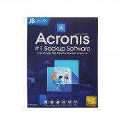 نرم افزار Acronis 2020