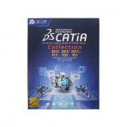 مجموعه نرم افزار Catia Collection