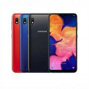 گوشی موبایل سامسونگ دو سیم کارت مدل Galaxy A10  ظرفیت 32 گیگابایت