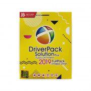 نرم افزار Driver Pack Solution Plus 2019