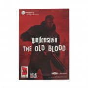 بازی کامپیوتر WOLFENSTEIN : THE OLD BLOOD