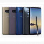گوشی موبایل سامسونگ دو سیم کارت مدل Galaxy Note 8 ظرفیت 64 گیگابایت