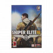 بازی کامپیوتر SNIPER ELITE 3