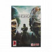 بازی کامپیوتر Dishonored 2