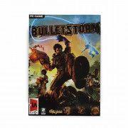 بازی کامپیوتر BULLETSTORM