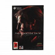 بازی کامپیوتر METAL GEAR SOLID V THE PHANTOM PAIN