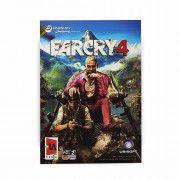 بازی کامپیوتر FARCRY 4