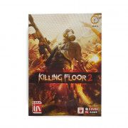 بازی کامپیوتر KILLING FLOOR 2