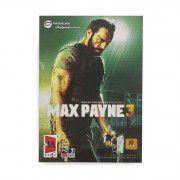 بازی کامپیوتر 3 MAX PAYNE